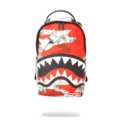 PANIC ATTACK BACKPACK...
